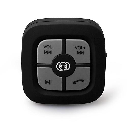 MOCREO автомобильный комплект беспроводной Bluetooth Музыка адаптер приемника с зарядным устройством, 3,5 мм стерео аудио, Handsfree Lightinthebox 687.000