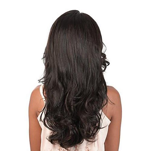 22inch 100% бразильского Виргинские Полный парик шнурка Lightinthebox 11859.000