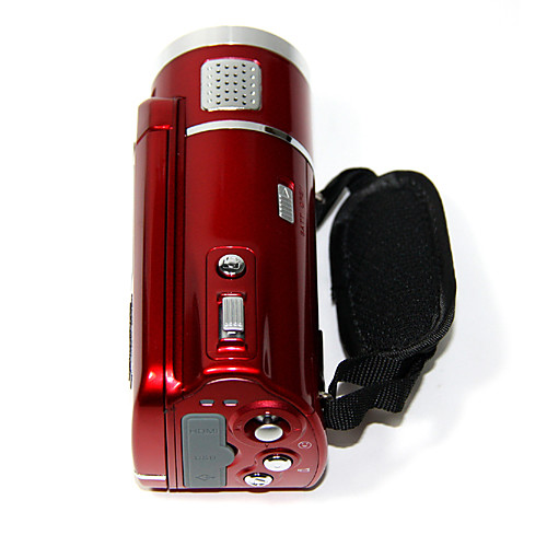 HD720P цифровой камкодер с высоким разрешением MP3 Play HD-888 Lightinthebox 3437.000