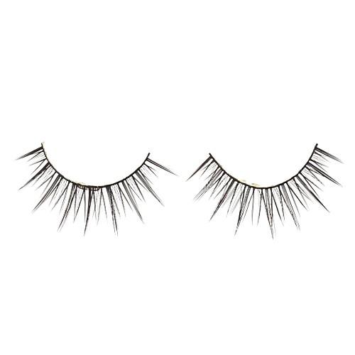Фали Очаровательная Черный Накладные ресницы для красоты макияж с клеем (пара) Lightinthebox 171.000