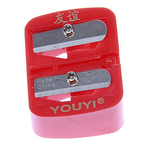 1шт Редкие машины Эффективное точилка для карандашей для бровей Карандаш (цвет случайный) Lightinthebox 58.000