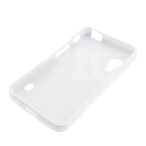 Fury череп шаблон мягкий чехол для LG E455 Optimus L5 Ii Lightinthebox 128.000