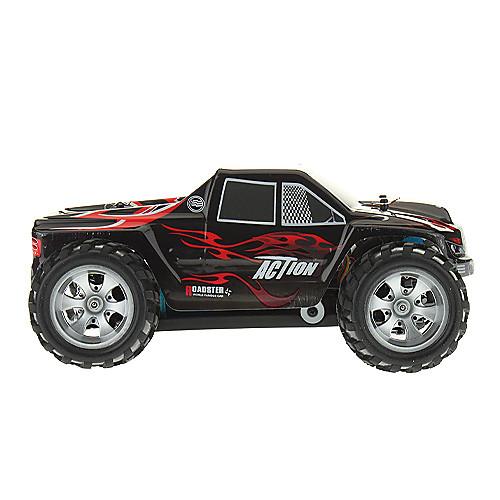 WLtoys A979 4WD 1/18 беговых RC автомобилей (красный) Lightinthebox 3265.000
