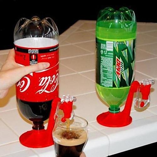 Диспенсер для воды для Cola Bottle Lightinthebox 468.000