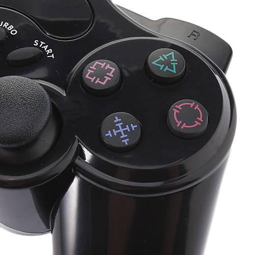 2.4G беспроводной контроллер для PS2 (черный) Lightinthebox 556.000