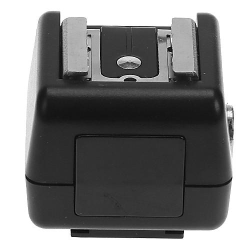 VILTROX ФК-5P адаптер удаленного беспроводного флэш ведомого триггера для Canon / Nikon Lightinthebox 300.000