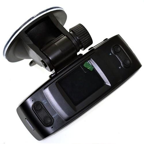 2,5-дюймовый Новатэк 1080P камкордер автомобиля DVR Регистратор Обнаружение движения GS1000BАвто ЧЕРНЫЙ ЯЩИК Lightinthebox 1546.000