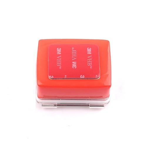G-215 Водонепроницаемый Пена Floaty Backdoor ж / клейкой лентой 3M для GoPro Hero 3 Lightinthebox 773.000