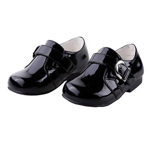 Искусственной кожи плоский каблук Комфорт Мокасины Обувь для детей (больше цветов) Lightinthebox 1288.000