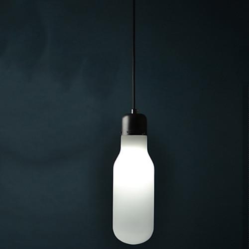 Форма кулон, 1 легкий, современный минималистский роспись по стеклу Lightinthebox 3007.000
