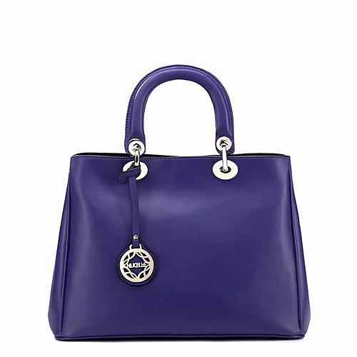 NUCELLE Женская Голубой Изящные Pure Color сумка Lightinthebox