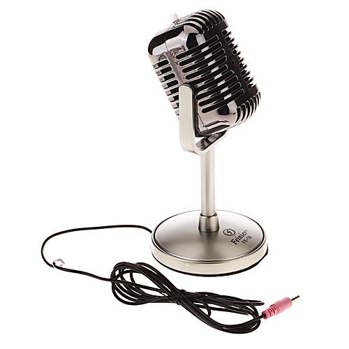 FE-18 Высокочувствительный Классическая Микрофон для компьютера
