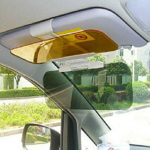 День автомобилей И ночь с антибликовым покрытием очки ночного видения вождения Зеркало козырьки Lightinthebox
