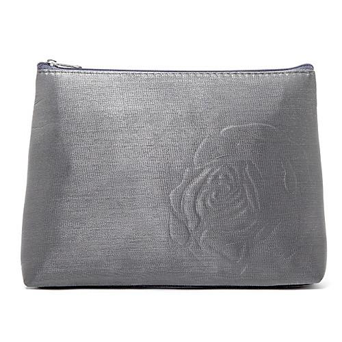 Портфель Shaped Роскошный розы Шаблон Макияж / Косметика сумка Косметика хранения Lightinthebox 214.000
