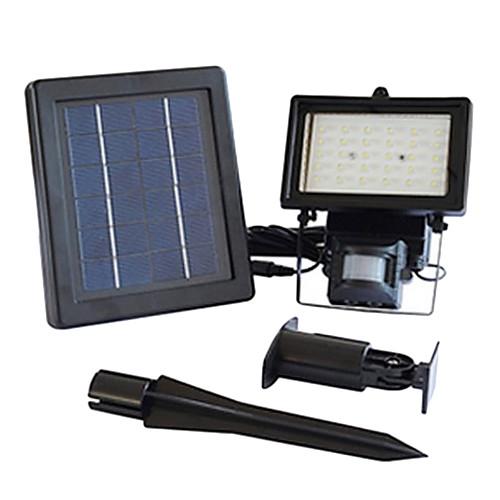5W СИД солнечный свет потока с датчиком Lightinthebox 5156.000