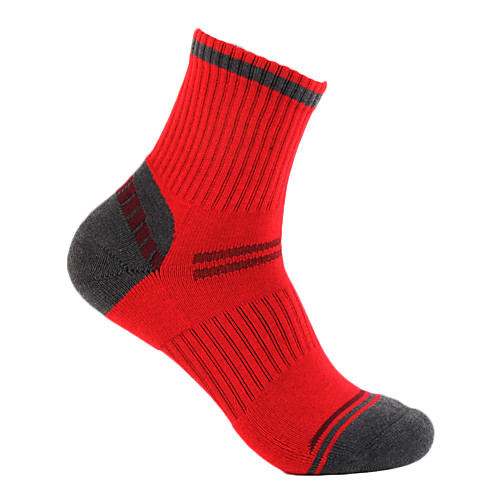 Красный Черный Женский ходьба Открытый Бег согреться влагостойкий носки Lightinthebox 429.000