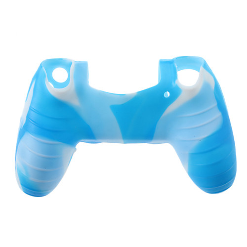 Камуфляж Стиль Силиконовый чехол из контроллер для PS4 (разных цветов) Lightinthebox 128.000