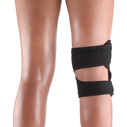 Силиконовые спортивные колена коленной 4 весной Брейс Cap Wrap Protector Pad - Свободный размер Lightinthebox 730.000