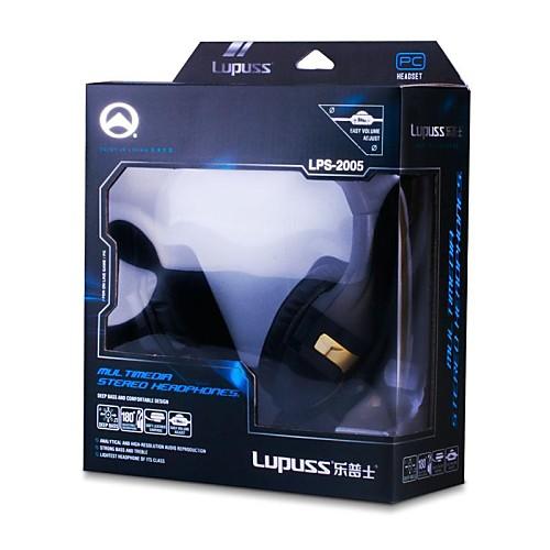 LPS-2005 стерео наушники гарнитура с микрофоном для геймеров Lightinthebox 601.000