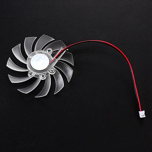 8 см Пластиковые Графика Вентилятор Lightinthebox 85.000