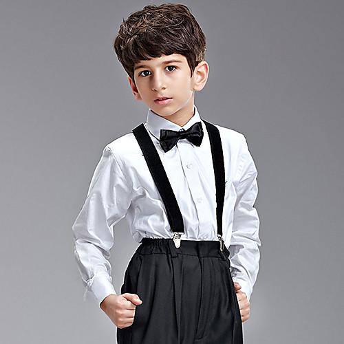 молодой парень носить формальный кольцо на предъявителя костюмов для свадьбы (1159092) Lightinthebox 3437.000