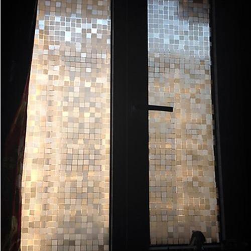 Классический Мозаика матовое окно фильм Lightinthebox 2792.000