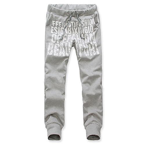 Мужская повседневные брюки Lightinthebox 977.000