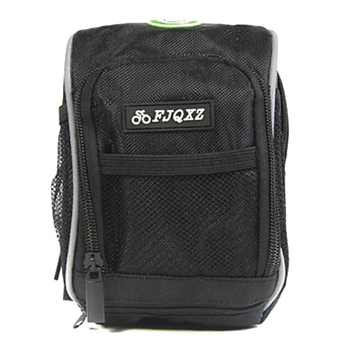 FJQXZ 600D полиэстер Многофункциональный Черная передняя сумка Lightinthebox 429.000