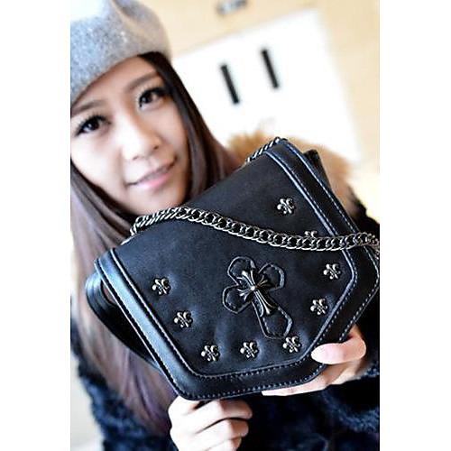Женская Европа-Америка Chrome Hearts Ретро сумки на ремне Lightinthebox 1761.000