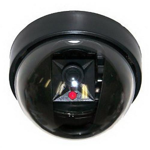 4 Манекен Имитация камеры безопасности с проблесковый маячок LED Экономичное видеонаблюдения Имитация купольная камера Lightinthebox 858.000