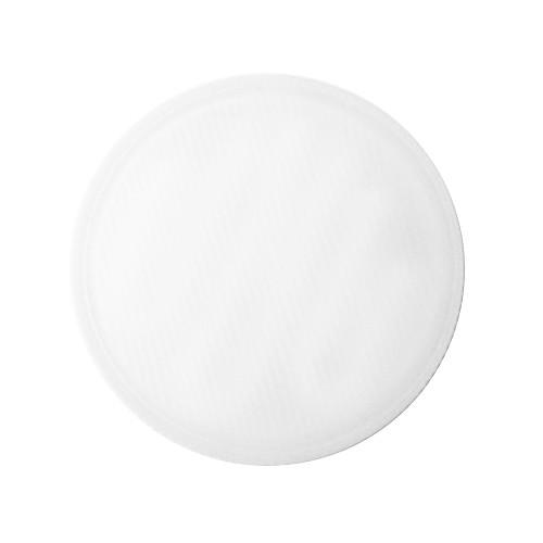 Н  LUX GX53 9W 380LM CRI> 80 2700K теплый белый свет CFL светильники (220-240V) Lightinthebox 515.000