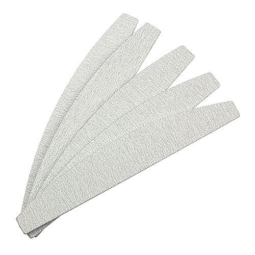 5PCS Серый дугообразных Эмери Nail Art Файлы Lightinthebox 171.000