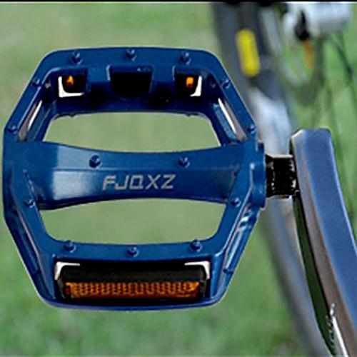 FJQXZ алюминиевого сплава с ЧПУ Синий против скольжения педали Lightinthebox 601.000