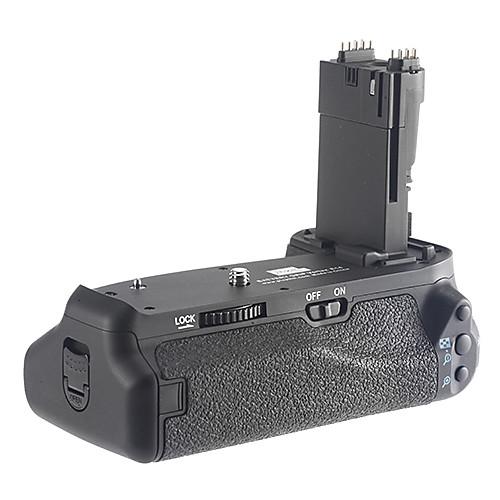 Возьмитесь Pixel Vertax E14 Аккумулятор для Canon 70D Lightinthebox 2577.000