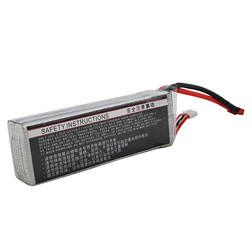 HRB 11,1 35C 3600mAh батареи Lipo (Т Plug) Lightinthebox 1718.000
