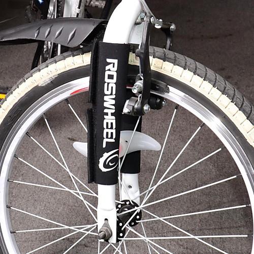 Roswheel велосипедов Передняя вилка защитная крышка - черный (пара) Lightinthebox 214.000