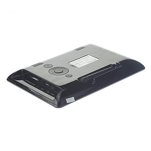7-дюймовый Цифровая фоторамка