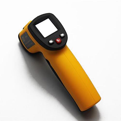 Инфракрасный термометр GM300 цифровой Бесконтактный лазерный ИК-термометр Инфракрасный термометр -32 ~ 350 градусов Lightinthebox 1030.000