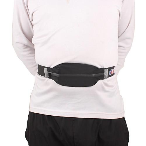Лайкра Запуск Одноместный сумка спортивная сумка телефон Карманы Кошелек Велоспорт Велосипед мешочек - свободный размер Lightinthebox 300.000