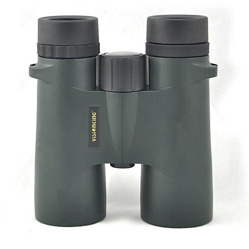 Visionking 10x42 Бинокль Наблюдения за птицами Охота Водонепроницаемый BaK4, Fogproof Brand New! Lightinthebox 3917.000
