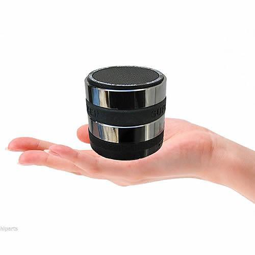 Колонка портативная беспроводная с Bluetooth V3.0/TF MP3/AUX/Handsfree Lightinthebox 685.000