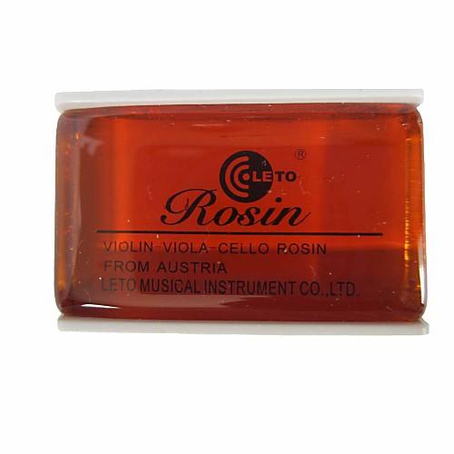 канифоль с пластиковой упаковки для скрипки / альта / виолончель Lightinthebox 197.000
