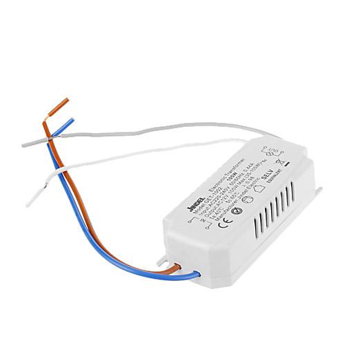 ac 220-240v к ac 12v 105w водить преобразователь напряжения высокого качества от Lightinthebox.com INT