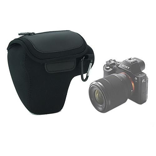 NEOpine NE-A7/A7R Внутренний защитный треугольник сумка для Sony A7/A7R Lightinthebox 429.000