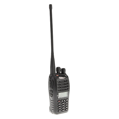 Baofeng UV-b5 УВЧ / УКВ 400-480 / 136-174MHz двухдиапазонный FM двухсторонней домофон радио рации приемопередатчик