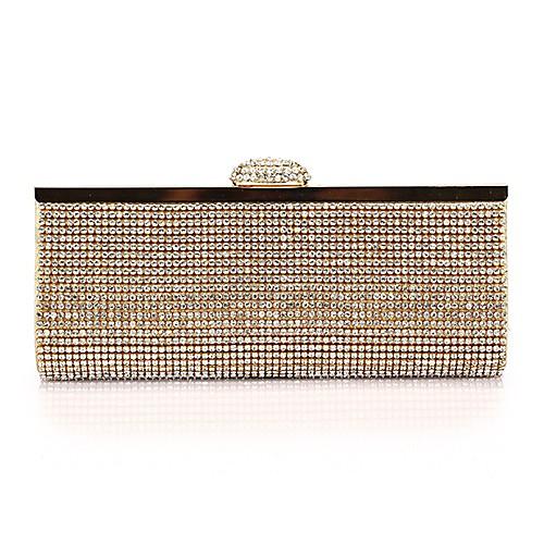 Женщин в корейской Новый стиль Мода Процесс вечерняя сумочка Lightinthebox 2277.000