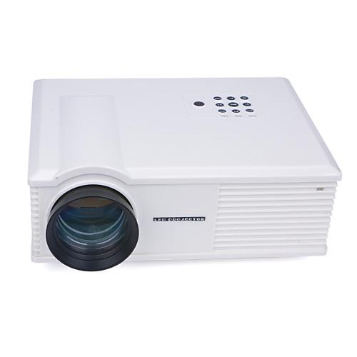 WXGA 3200 люмен ЖК-проектор с HDMI вход ТВ-тюнера (ph58) Lightinthebox 16758.000