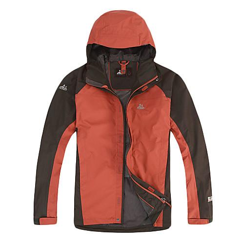Oursky Мужская водонепроницаемая куртка Бурелом Lightinthebox 1933.000
