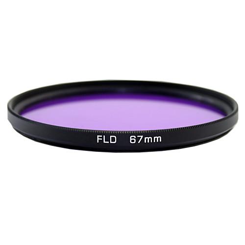 67mm UV  CPL  FLD 3-в-1 Набор с ПУ кожаный мешок Lightinthebox 1159.000
