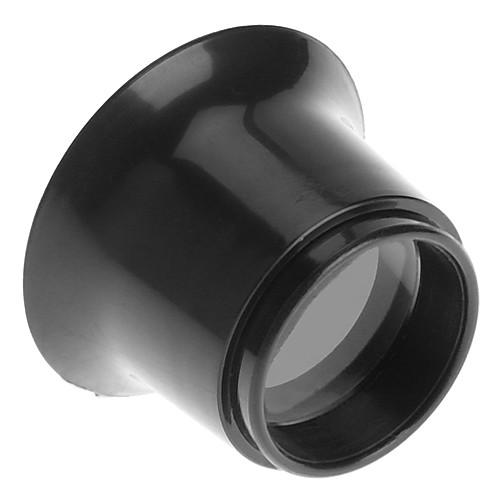 Лупа глаз Лупа 10X обслуживание увеличительное стекло лупы Lightinthebox 128.000